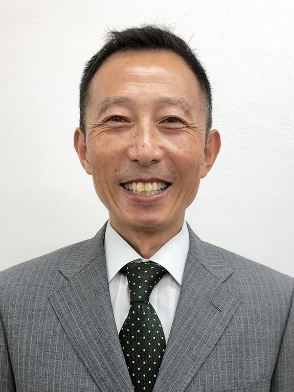 代表取締役 渡邉光義